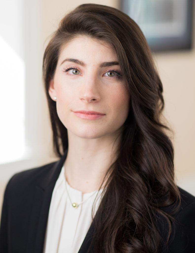 Caroline G. Donato, Criminal Defense Attorney