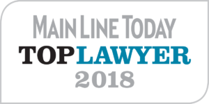 Main Line Today Top Lawyers 2018