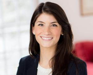 Caroline G. Donato Selected 2018 Rising Star